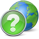 Help earth 128x128