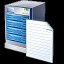 Server document 128x128